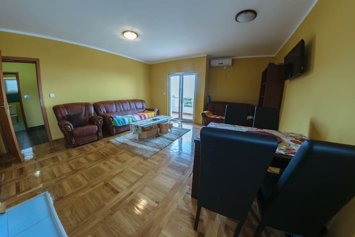 One Bedroom Apartment Kalina