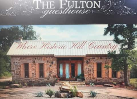 Fulton Guesthouse