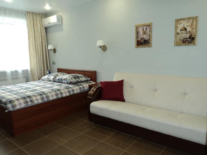 Уютная квартира в центре г. Муром