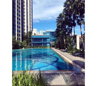 Cosy Bedroom/City Square Residence/Farrer Park MRT - Singapore