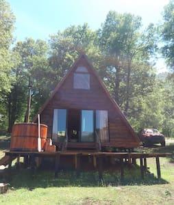 Refugio de Montaña, Alpinas de Sollipulli