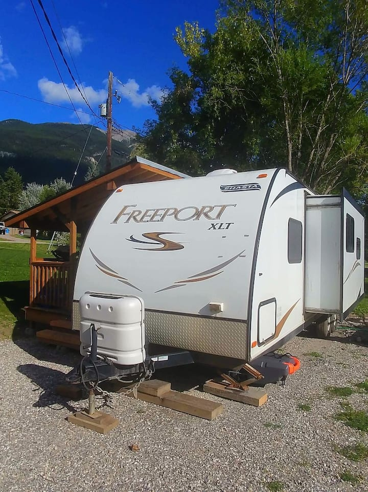 Habart Freeport RV