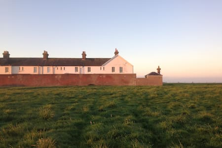 Old Coastguards Cottage - Selsey - Hus