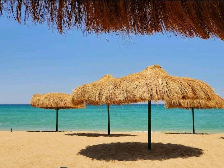 Private apartment Amigo 2- Best Beach in Sokhna