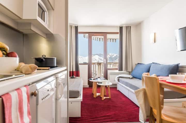 Apartment 506 - Mountain View