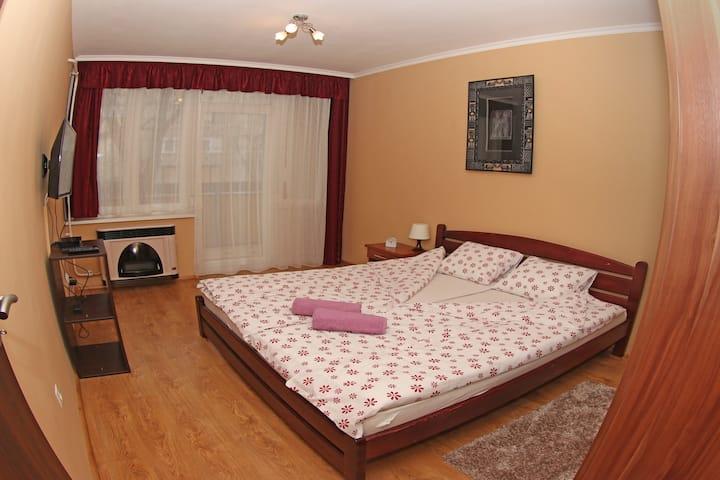 Levendula Apartman Gödöllő