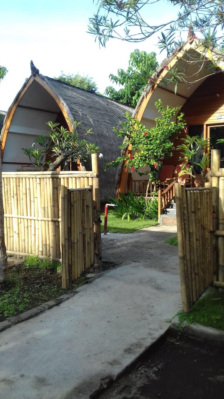 Webe cottages