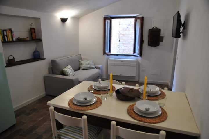 Boldrini Suite Aspromonte