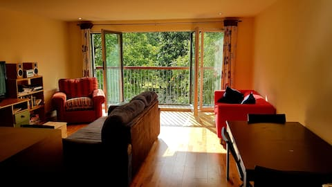 Comfortable Double Room with Ensuite