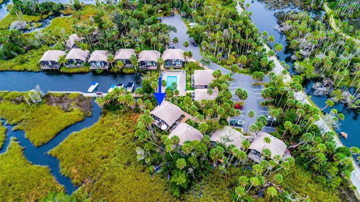 Explore the Nature of Crystal River in Comfort