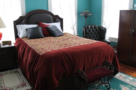 Sonka Guest House Suite - Seguin
