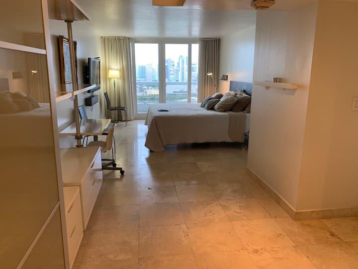 3953, chic penthouse w/crazyviews