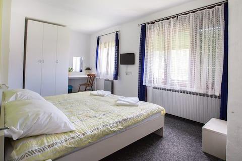 ASGARD Guesthouse - Dvokrevetna soba