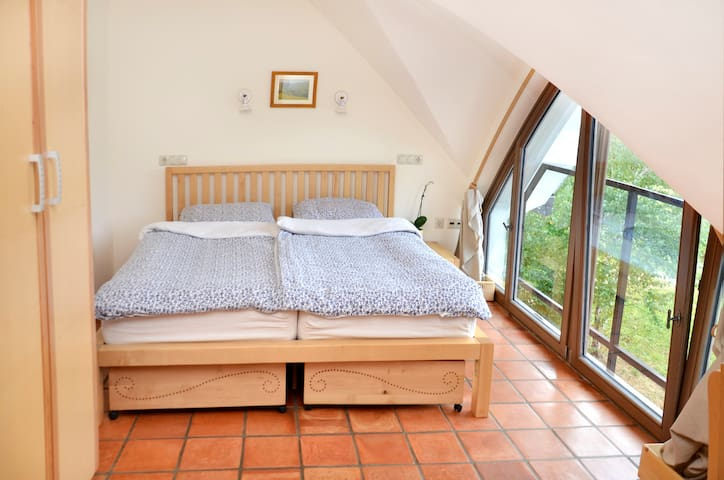 B&B Na poljani - Kranj - Bed & Breakfast