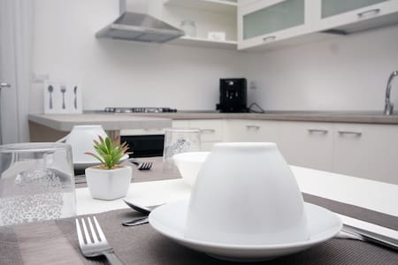 Max Residence B&B ( Ponente) - Racale - Bed & Breakfast