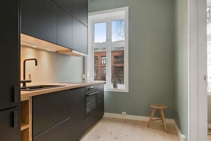 Nice and central apartment in the Old Town