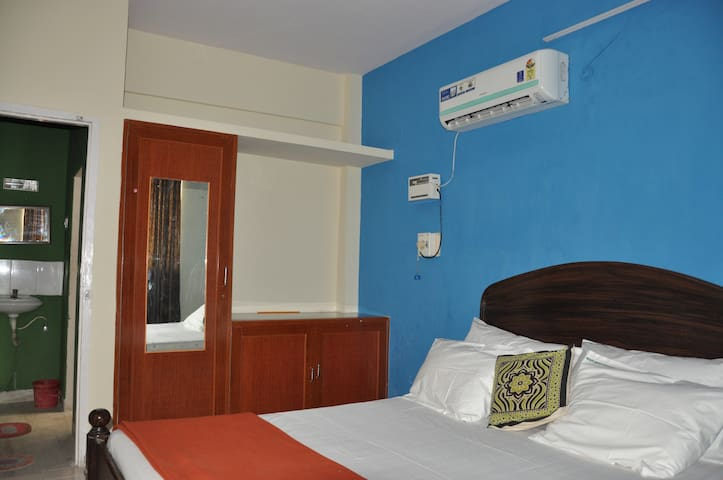 AC serviced Apartment