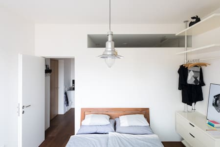 35m² full of flair & light - Linz - Huoneisto