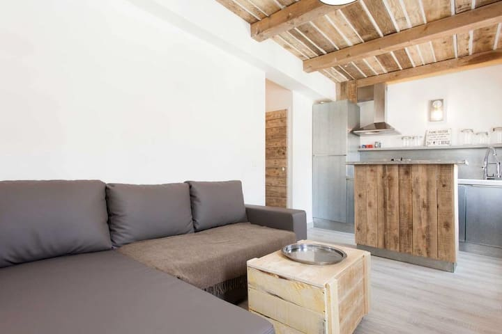 2-room apartment / Panier N°7