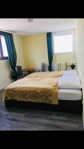 Hotel Wanner Stuttgart