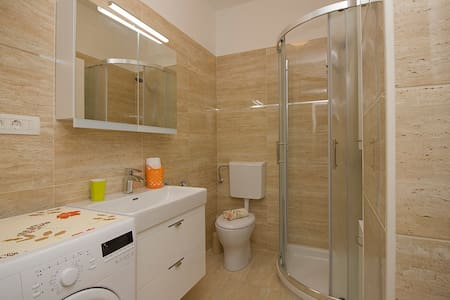 Apartment Lavander - Albona - Appartamento