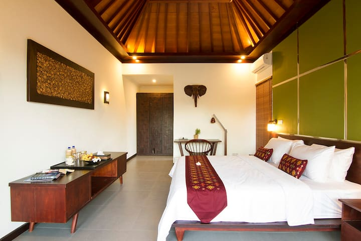Samata Village Gili Air -  One Bedroom Pool View - Pemenang