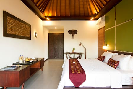 Samata Village Gili Air -  One Bedroom Pool View - Pemenang - Boutique hotel
