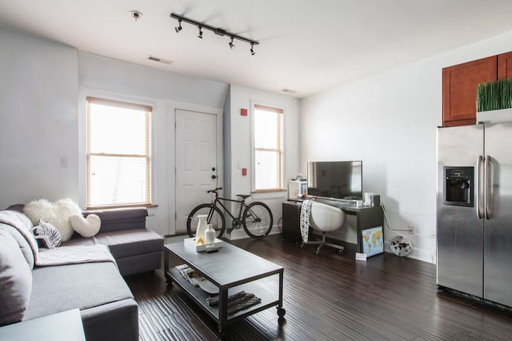 Apartments For Rent In Philadelphia Gayborhood