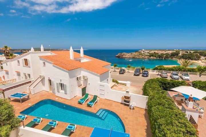 Jaime 4 bedroom villa, Arenal den Castell