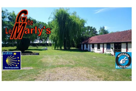 gîte le marly's