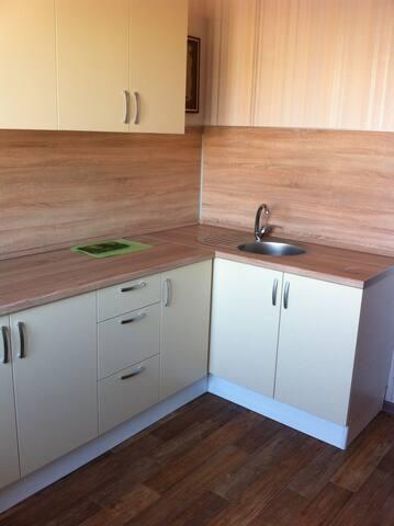 Светлая уютная квартира для одного или для семьи - Chelyabinsk - Apartment