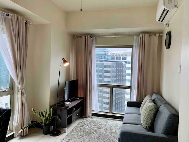 1BR in BGC/The Fort near Burgos Circle
