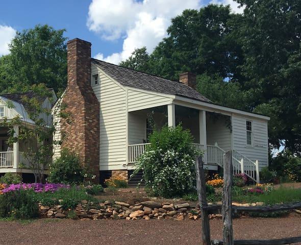 1811 House at Sunflower Farm