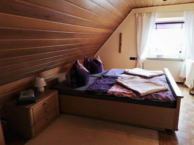 Hübsches Gästezimmer - Monteurzimmer in Hitzacker