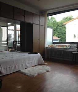 Stadtnah&gut gelegene Gaconniere/Mininest! - Glasenbach