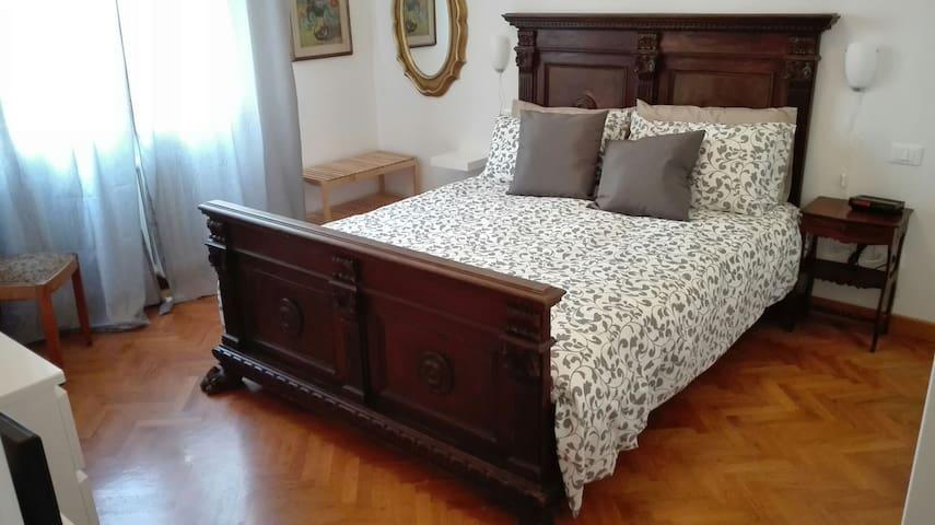 Accogliente appartamento Firenze, Rifredi - Firenze Rifredi - Daire
