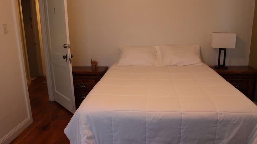 Casa Nogal - Room #1