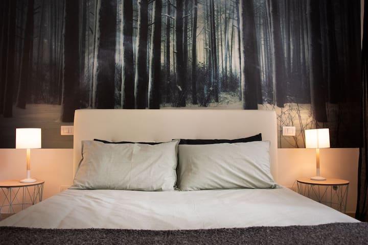 Aquachiara apartment - elegant and confortable