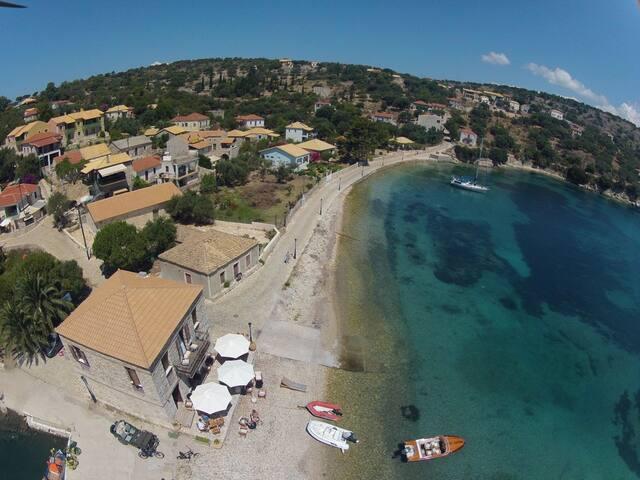 Villa Tati APT2