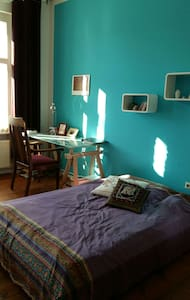 Sonniges Zimmer in  Pankow - Appartement