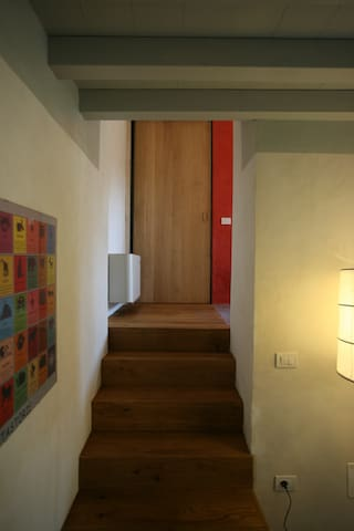 Mandriolo A - Cortona - House