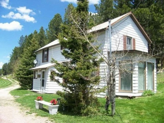 Kiddville Vacation Home, pets are free