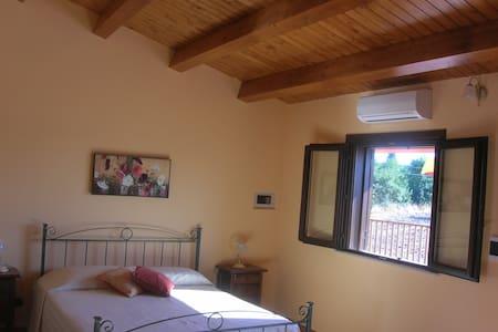 Borgo Rigolizia Vacanze - ノート - B&B/民宿/ペンション