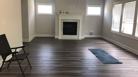 Room in single family house