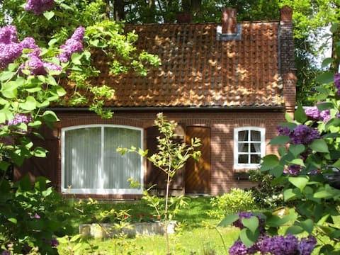 Alte Kate - Cottage Wiecheln - Wellness holiday