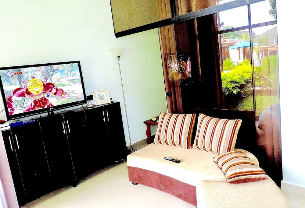 Sala Star con TV