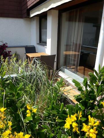 Ferienwohnung Nonnenhorn Bodensee - Nonnenhorn - Apartment