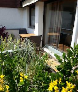 Ferienwohnung Nonnenhorn Bodensee - Nonnenhorn - Wohnung