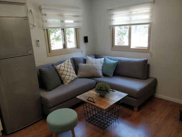 Peaceful & Cozy Guest-Suite in Giv'at Ada