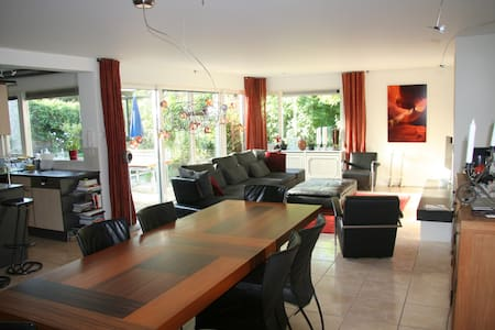 Luxury home near Amsterdam & Airport